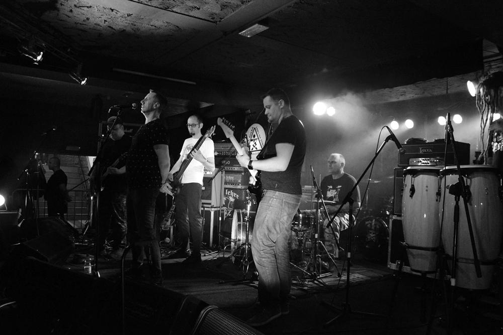 Rock Kompas zaprasza - Janek Samoyk w Klubie u Bulka | u